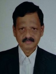 One of the best Advocates & Lawyers in Mumbai - Advocate Mohan Rane