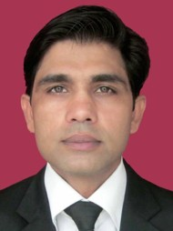 One of the best Advocates & Lawyers in Roorkee - Advocate Mohd Abitasham