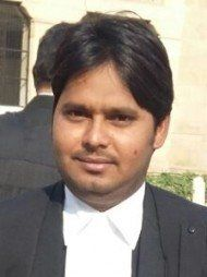 One of the best Advocates & Lawyers in Allahabad - Advocate Mohd Arshad