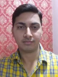 Advocate Mohd Gayaz Khan