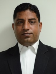 One of the best Advocates & Lawyers in Delhi - Advocate Mohd. Hashim Chauhan