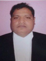 One of the best Advocates & Lawyers in Varanasi - Advocate Mohd. Mohiuddin Khan