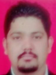 जयपुर में सबसे अच्छे वकीलों में से एक -एडवोकेट मोहम्मद शेख सनाउल्लाह