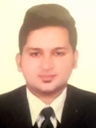 One of the best Advocates & Lawyers in Lucknow - Advocate Mohd Tanveer