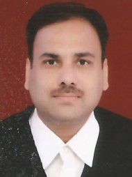 One of the best Advocates & Lawyers in Delhi - Advocate Mohit Agarwal
