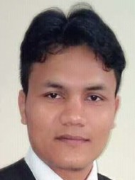 One of the best Advocates & Lawyers in Bijnor - Advocate Mohit Chaudhary