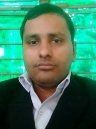 One of the best Advocates & Lawyers in Ghaziabad - Advocate Mohit Gupta