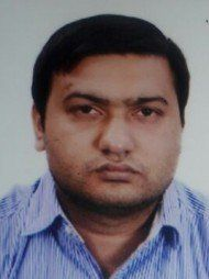 One of the best Advocates & Lawyers in Jammu - Advocate Mohit Jain
