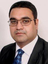 One of the best Advocates & Lawyers in Delhi - Advocate Mohit Jolly