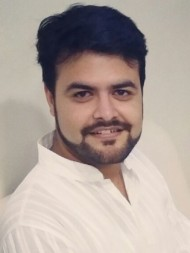 One of the best Advocates & Lawyers in Lucknow - Advocate Mohit Kalyani