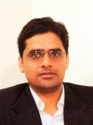 One of the best Advocates & Lawyers in Ranchi - Advocate Mohit Mani Kishore