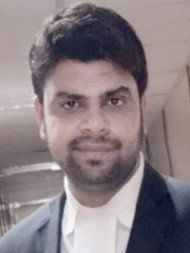 One of the best Advocates & Lawyers in Delhi - Advocate Mohit Popli