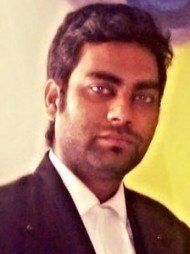 One of the best Advocates & Lawyers in Patna - Advocate Mohit Raj