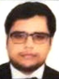 One of the best Advocates & Lawyers in Delhi - Advocate Mohit Seth
