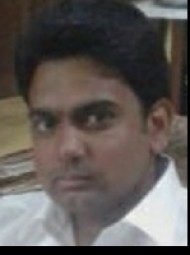 One of the best Advocates & Lawyers in Sikar - Advocate Mohit Sharma