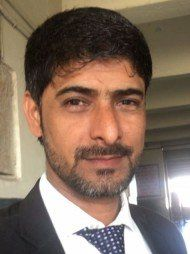 One of the best Advocates & Lawyers in Ahmedabad - Advocate Mohmed Nisar R Vaidhya