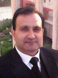 One of the best Advocates & Lawyers in Baramulla - Advocate Mohmmad Iqbal Shah