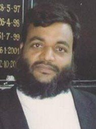 One of the best Advocates & Lawyers in Hyderabad - Advocate Moizuddin Ali Ahmed