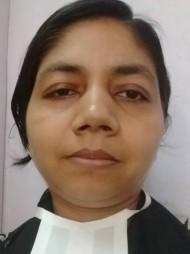 One of the best Advocates & Lawyers in Delhi - Advocate Monika Jain