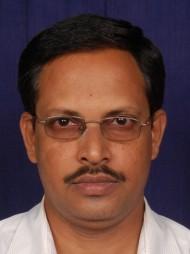 One of the best Advocates & Lawyers in Bhubaneswar - Advocate Monoj Mohanty