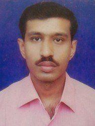 One of the best Advocates & Lawyers in Mumbai - Advocate Mrutyunjay Mahendra Bhokhare