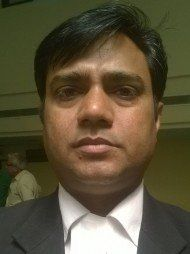 One of the best Advocates & Lawyers in Delhi - Advocate M S Hussain