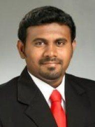 One of the best Advocates & Lawyers in Chennai - Advocate Mubarak Jan
