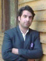 One of the best Advocates & Lawyers in Srinagar - Advocate Mubashir Malik