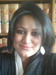One of the best Advocates & Lawyers in Delhi - Advocate Mugdha Pandey