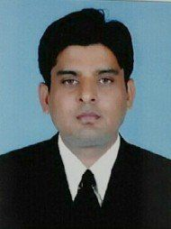 One of the best Advocates & Lawyers in Jamalpur - Advocaate Mujahid Beg
