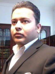 One of the best Advocates & Lawyers in Lucknow - Advocate Mujtaba Kamal Sherwani