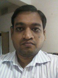 One of the best Advocates & Lawyers in Cuttack - Advocate Mukesh Agarwal