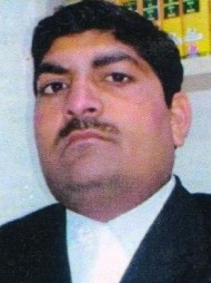 One of the best Advocates & Lawyers in Jaipur - Advocate Mukesh Chand Panchal