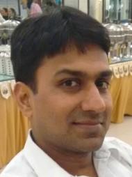 Advocate Mukesh Choudhary