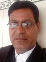 One of the best Advocates & Lawyers in Jaipur - Advocate Mukesh Kumar Verma