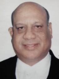 Advocate Mukhtar Alam