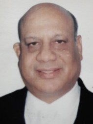 One of the best Advocates & Lawyers in Allahabad - Advocate Mukhtar Alam