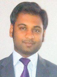 One of the best Advocates & Lawyers in Jodhpur - Advocate Muktesh Maheshwari