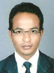 आगरा में सबसे अच्छे वकीलों में से एक -एडवोकेट  मुकुल कुमार सिंह