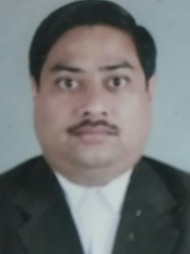 One of the best Advocates & Lawyers in Pilibhit - Advocate Mukul Saun