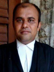 One of the best Advocates & Lawyers in Mumbai - Advocate Mukund S Mane