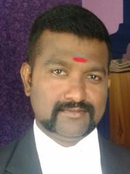 बैंगलोर में सबसे अच्छे वकीलों में से एक -एडवोकेट मुकुंदा एम