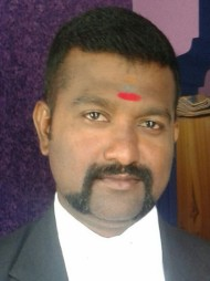 One of the best Advocates & Lawyers in Bangalore - Advocate Mukunda M