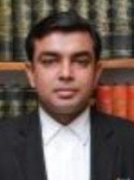 One of the best Advocates & Lawyers in Mohali - Advocate Munish Bansal