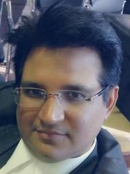 One of the best Advocates & Lawyers in Chandigarh - Advocate Munish Gulati