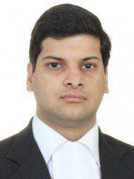 One of the best Advocates & Lawyers in Gurgaon - Advocate Munish Malik