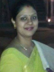 One of the best Advocates & Lawyers in Guwahati - Advocate Munmi Devi