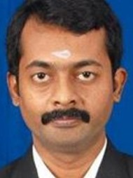 One of the best Advocates & Lawyers in Chennai - Advocate Murali Krishnan Sanjeevi
