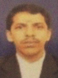 One of the best Advocates & Lawyers in Bangalore - Advocate Muralidhara P