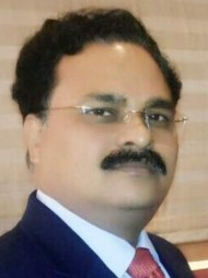 One of the best Advocates & Lawyers in Lucknow - Advocate Murli Manohar